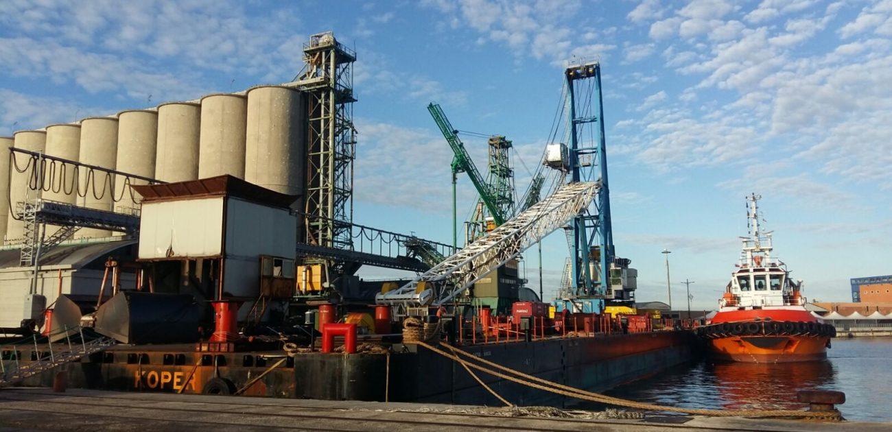 News — Port Supplies